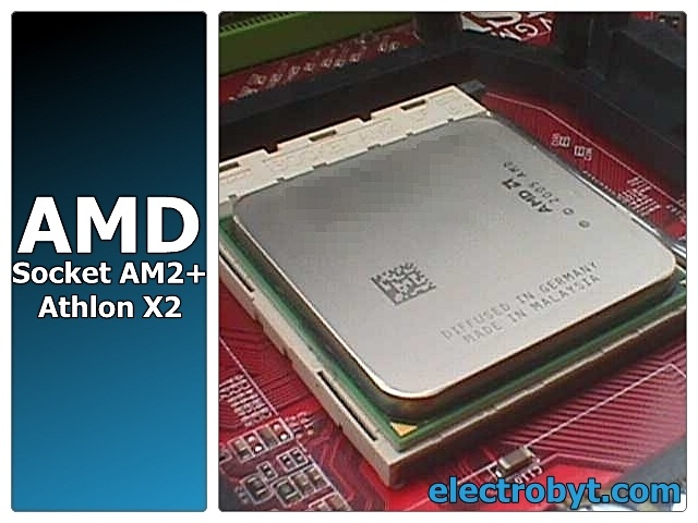 AMD AM2+ Athlon X2 5000+ Processor AD5000ODJ22GI CPU Full Technical Specs and Reviews