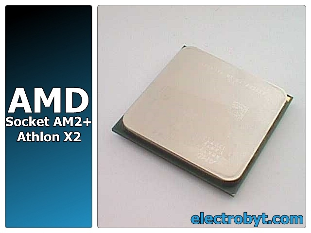AMD AM2+ Athlon X2 5000+ Processor AD5000OGJ22GI CPU Full Technical Specs and Reviews