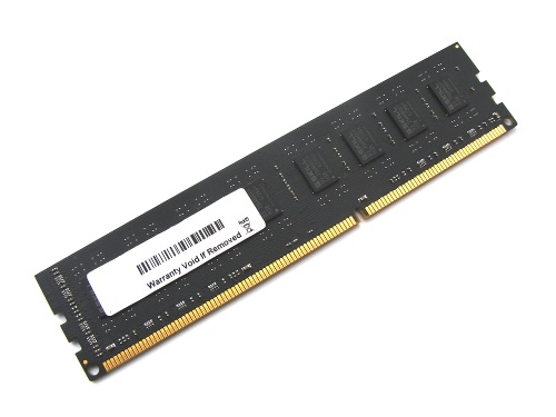 G.Skill F3-12800CL9S-4GBNT PC3-12800 1600MHz 4GB XMP Value 240pin DIMM Desktop Non-ECC DDR3 Memory Full Technical Specs and Reviews