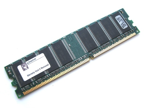 PC3200 RAM Memory Upgrade for the Gateway 500 Series 510XL Performance 1GB DDR-400