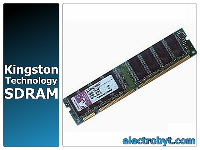 Kingston KSE1840/256 256MB CL2 SDRAM PC100 Memory Full Technical Specs and Reviews