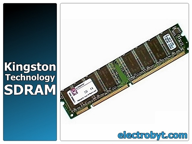 Kingston KTD-OPGX1N/256 256MB CL2 SDRAM PC100 Memory Full Technical Specs and Reviews